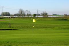 Golfflaggab