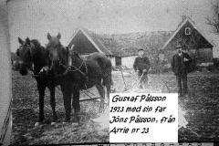 Palssonhuset-Gustaf-m-Jons-Palsson-1913