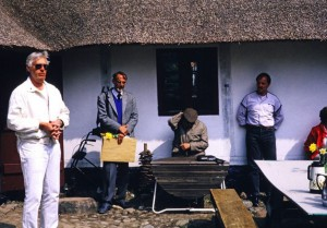06. Per R., Eric Lilius och Gustaf Pålsson