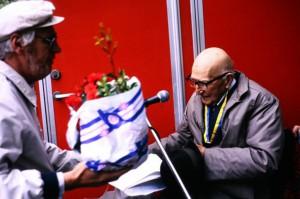 08. Blommor till Gustaf Pålsson
